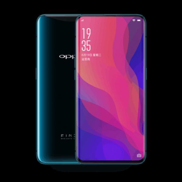 سعر و مواصفات موبايل Oppo Find X – اوبو فايند اكس