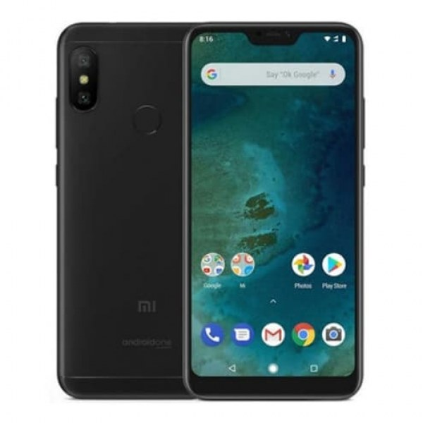 سعر و مواصفات موبايل شاومي مي A2 لايت – Xiaomi Mi A2 Lite