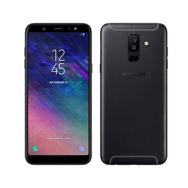 مواصفات و سعر Samsung Galaxy A6 Plus 2018 – سامسونج a6 بلس 2018