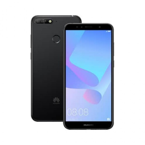 مواصفات و سعر Huawei Y6 Prime 2018 – هواوي واي 6 برايم 2018