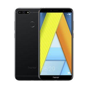 سعر و مواصفات Honor 7A – مميزات و عيوب هونر 7a