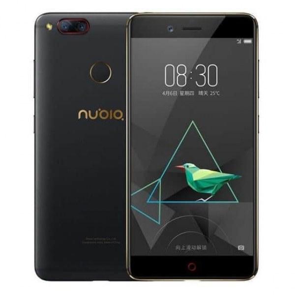 سعر ومواصفات هاتف ZTE nubia Z17 miniS بالتفصيل