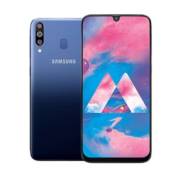 سعر و مواصفات Samsung Galaxy M30 – سامسونج M30