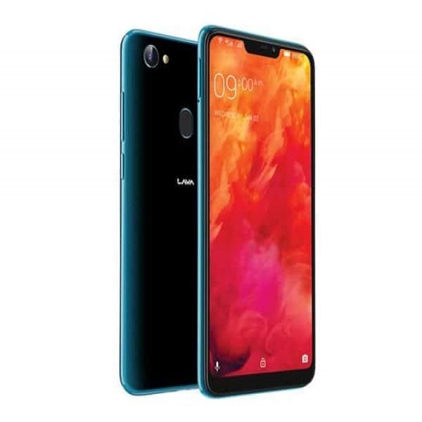 سعر ومواصفات هاتف Lava Z92 لافا Z92 بالتفصيل