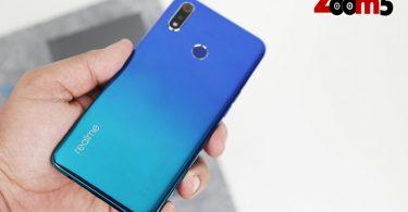 مواصفات هاتف Realme 3