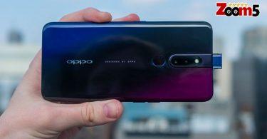مواصفات هاتف Oppo F11 Pro