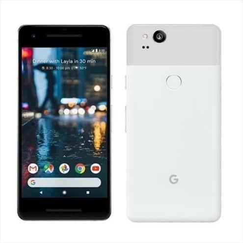 سعر ومواصفات هاتف Google Pixel 2 جوجل بيكسيل 2