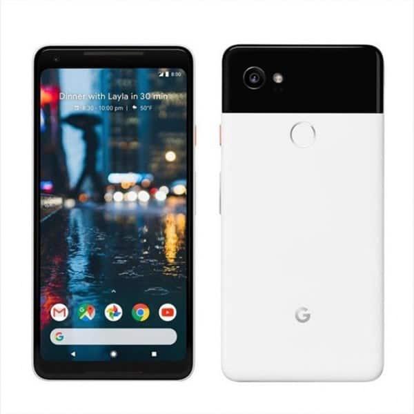 سعر ومواصفات Google Pixel 2 XL جوجل بيكسيل 2 اكس ال