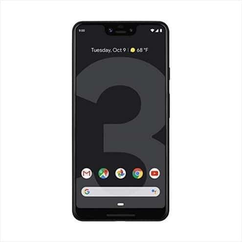 سعر ومواصفات هاتف Google Pixel 3 جوجل بيكسيل 3