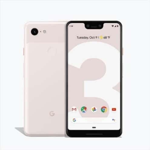 سعر ومواصفات Google Pixel 3 XL جوجل بيكسيل 3 اكس ال