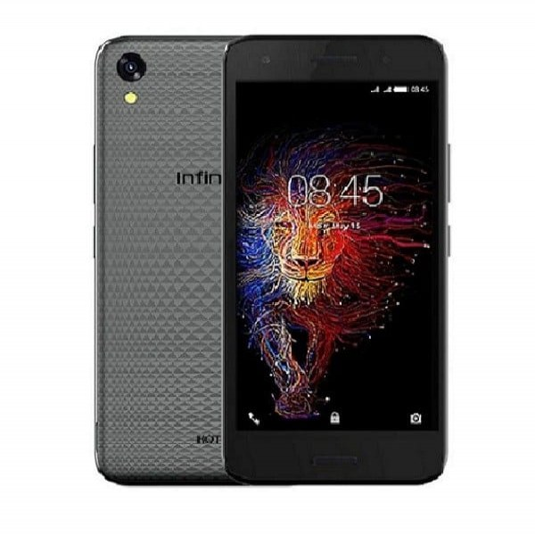 سعر ومواصفات Infinix Hot 5 Lite انفنكس هوت 5 لايت