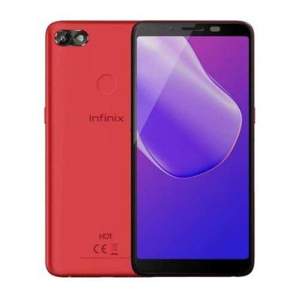 سعر ومواصفات هاتف Infinix Hot 6 بالتفصيل