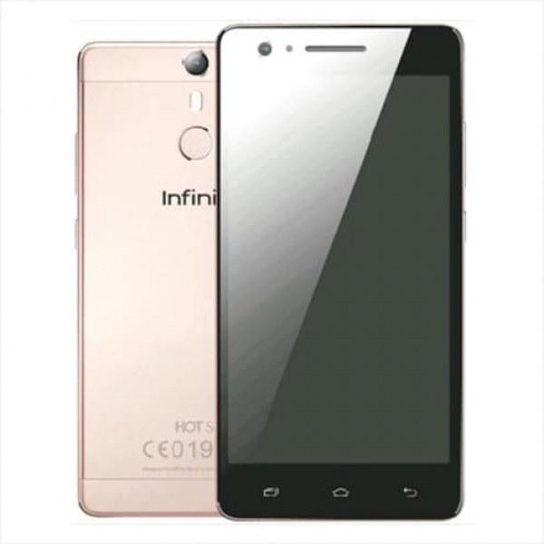 سعر ومواصفات هاتف Infinix Hot S انفنكس هوت اس