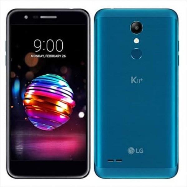 سعر ومواصفات هاتف LG K11 Plus بالتفصيل