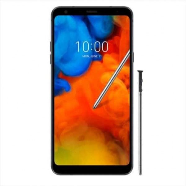 سعر ومواصفات هاتف LG Q Stylus بالتفصيل