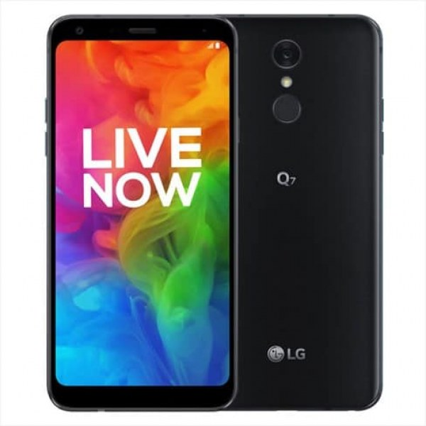 سعر ومواصفات هاتف LG Q7 بالتفصيل