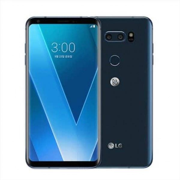 سعر ومواصفات هاتف LG V30 بالتفصيل