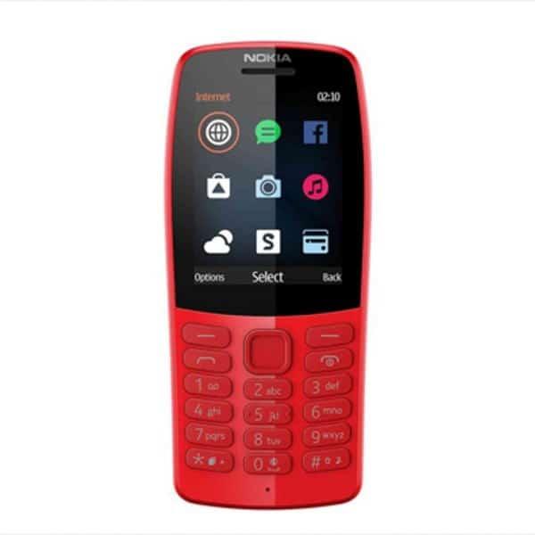 مواصفات وسعر Nokia 210 نوكيا 210 بالتفصيل