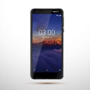 سعر ومواصفات Nokia 3.1 Plus نوكيا 3.1 بلس