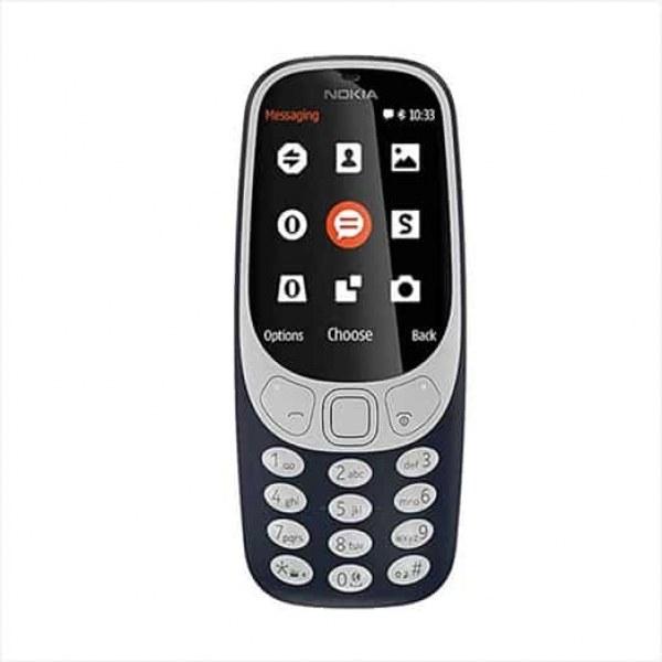 سعر ومواصفات Nokia 3310 3G نوكيا بالتفصيل