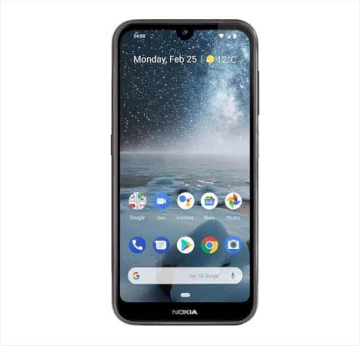 Nokia 4.2 اسعار موبايلات نوكيا في مصر