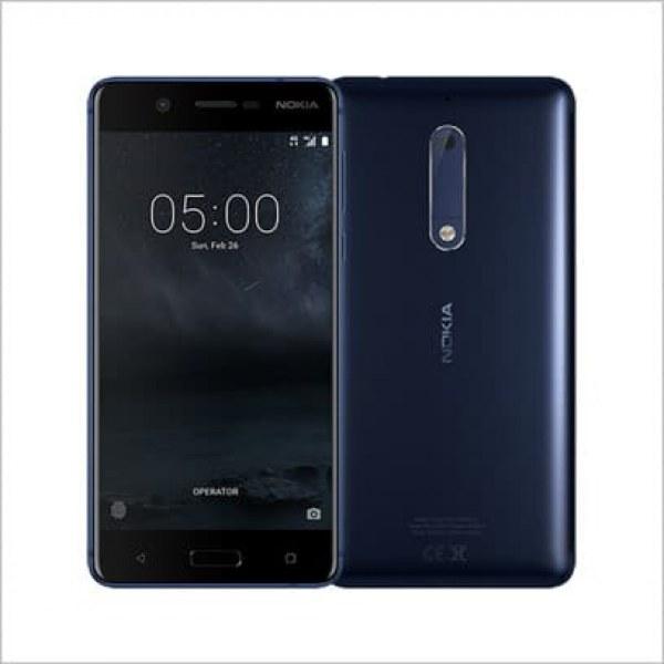 سعر ومواصفات هاتف Nokia 5 نوكيا 5 بالتفصيل