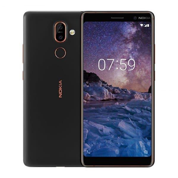 مواصفات وسعر Nokia 7 plus نوكيا 7 بلس