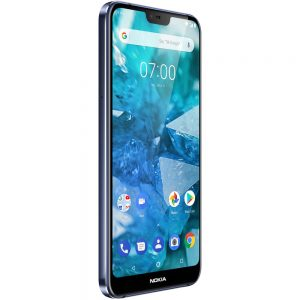 سعر ومواصفات Nokia 7.1 نوكيا 7.1 بالتفصيل