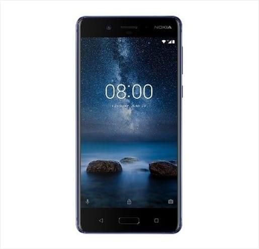 سعر ومواصفات هاتف Nokia 8 نوكيا 8 بالتفصيل