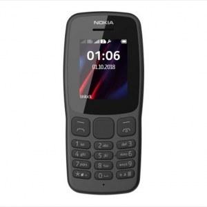 سعر ومواصفات (Nokia 106 (2018 نوكيا بالتفصيل