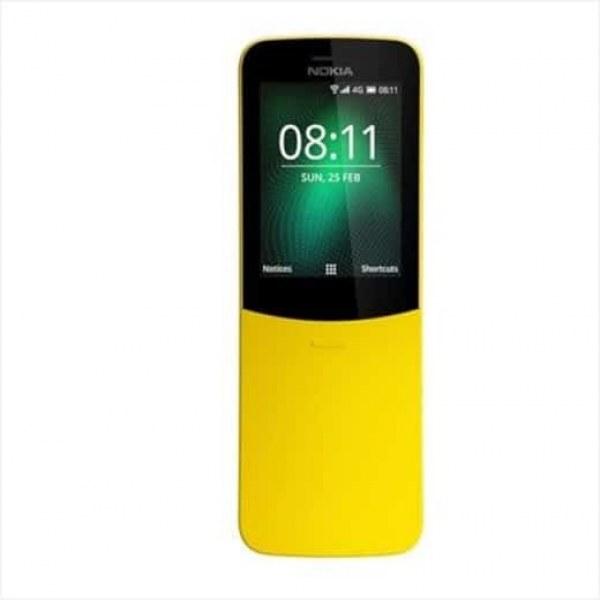 سعر ومواصفات Nokia 8110 4G نوكيا بالتفصيل