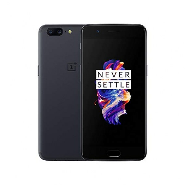 سعر ومواصفات هاتف OnePlus 5 ون بلس 5