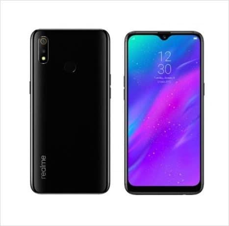 سعر ومواصفات هاتف Realme 3 ريلمي 3 ملك الفئة المتوسطة