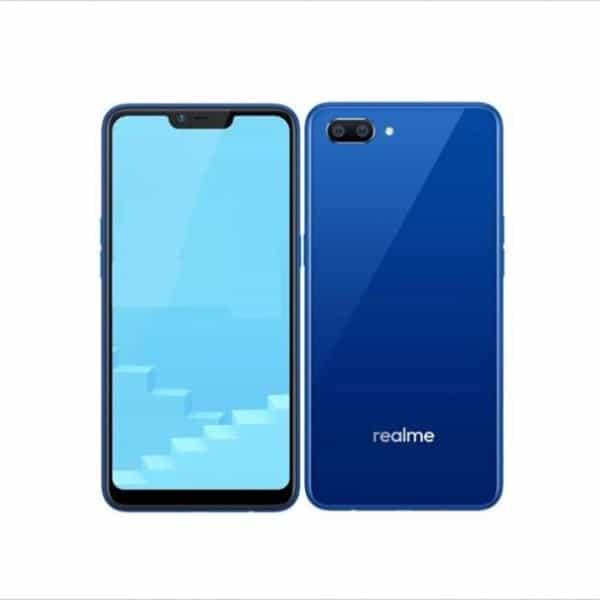 سعر ومواصفات Realme C1 ريلمى سي 1 بالتفصيل