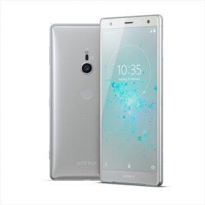 سعر ومواصفات هاتف Sony Xperia XZ2 بالتفصيل