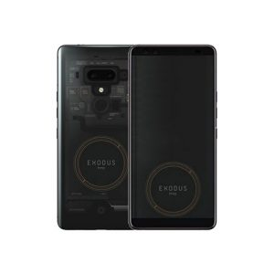 سعر ومواصفات هاتف HTC Exodus 1 بالتفصيل