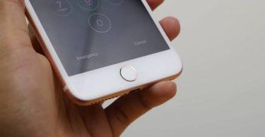 براءة اختراع جديدة لابل فتح الهاتف بالخدود !!