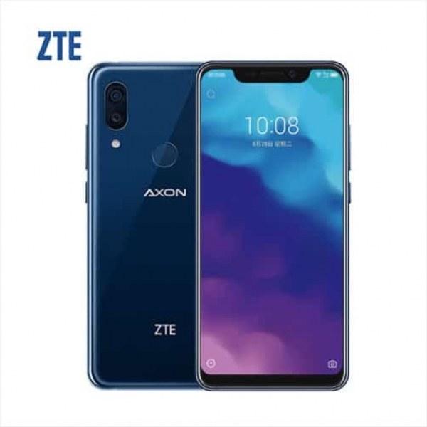 سعر ومواصفات هاتف ZTE Axon 9 Pro بالتفصيل