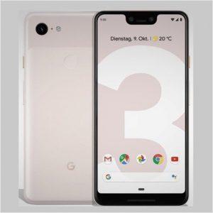 سعر ومواصفات هاتف Google Pixel 3a XL بالتفصيل