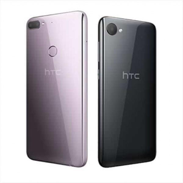 سعر ومواصفات هاتف +HTC Desire 12 بالتفصيل
