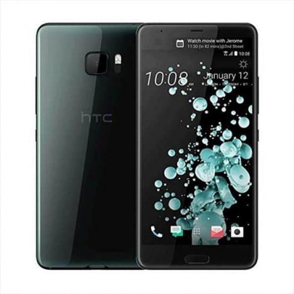 سعر ومواصفات هاتف HTC U Ultra بالتفصيل