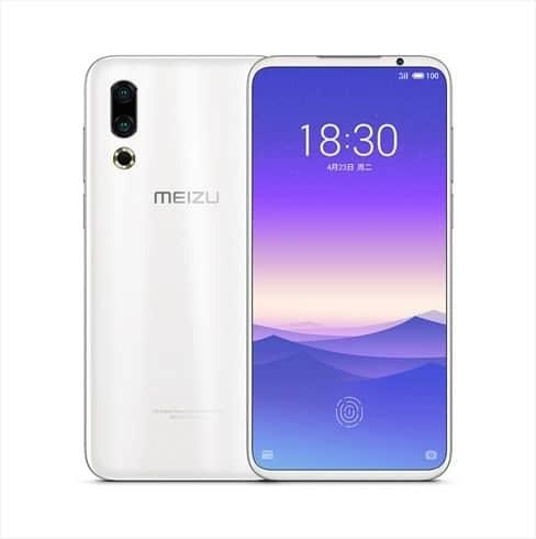 سعر ومواصفات هاتف Meizu 16s ميزو 16s بالتفصيل