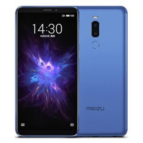 سعر ومواصفات هاتف Meizu Note 8 بالتفصيل