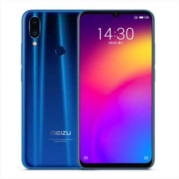 سعر ومواصفات هاتف Meizu Note 9 بالتفصيل
