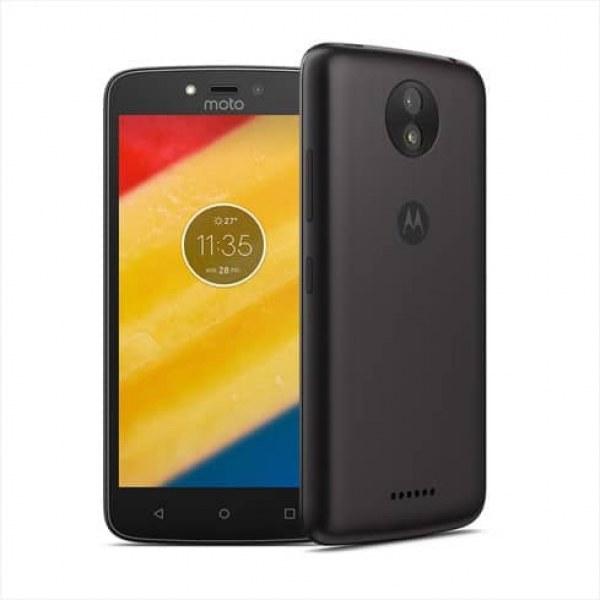 سعر ومواصفات هاتف Motorola Moto C Plus بالتفصيل