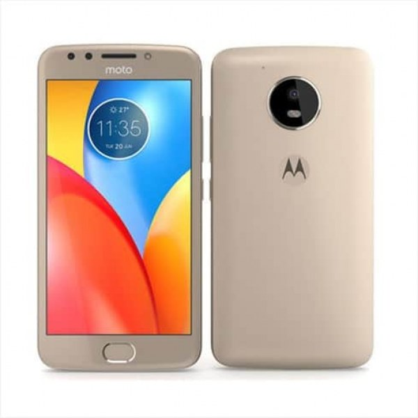 سعر ومواصفات هاتف Motorola Moto E4 USA بالتفصيل