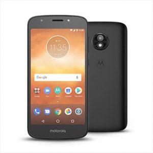سعر ومواصفات هاتف Motorola Moto E5 بالتفصيل