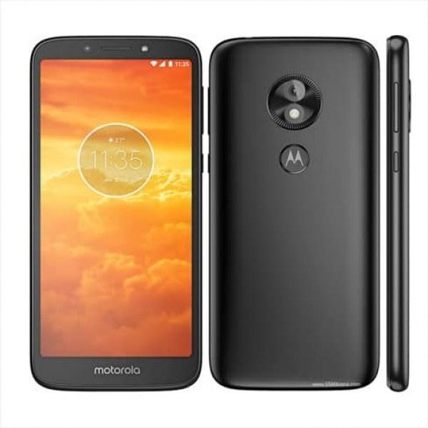 سعر ومواصفات Motorola Moto E5 Play Go بالتفصيل