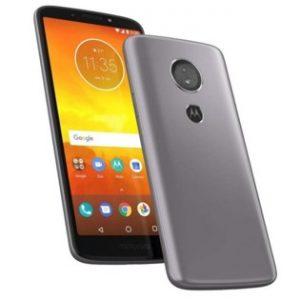 سعر ومواصفات هاتف Motorola Moto E6 بالتفصيل