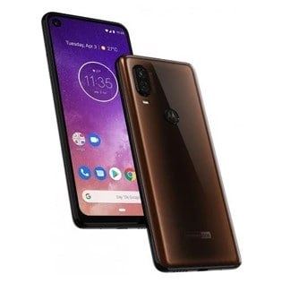 سعر ومواصفات هاتف Motorola One Vision بالتفصيل